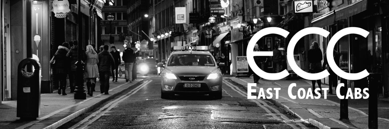 East Coast Cabs Drogheda Taxi Company